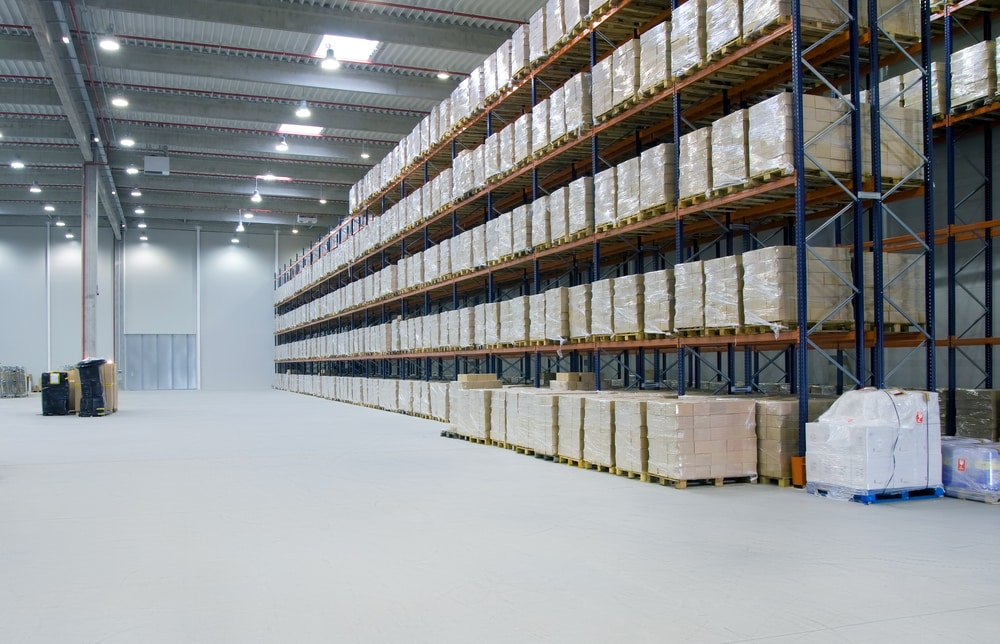 pest control solutions for warehouses